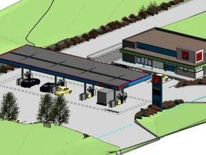 New service station coming to growing suburb