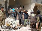 Russia might be bending after Aleppo carnage