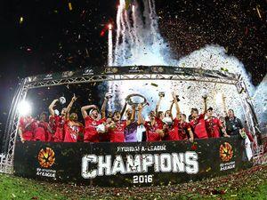 Reds complete a remarkable renaissance
