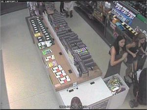 CCTV PICTURES: Can you help identify these three people?