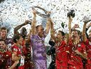 It was fitting one of the most exciting seasons in the A-League's history ended with a win for Adelaide United in the grand final.