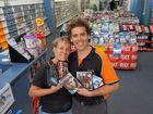 Roma's favourite video store clerks are saying good-bye