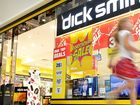 Two dozen jobs have been lost throughout the region, after Dick Smith stores have closed permanently