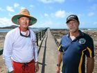 CLIVE King thinks the Fisherman's Beach Boat Ramp will be the gift that will keep on giving.