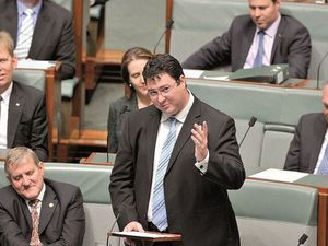 MP says budget will help reef, roads and young jobseekers