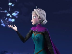 OPINION: Not kids who have problem with Elsa being a lesbian