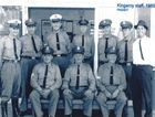 Remnants of police history unearthed after half a century
