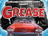 Toowoomba Philharmonic Society is proud to present Grease the Musical, the original rock 'n roll hit! Four performances at the Empire Theatre 23 - 25 September