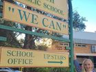 """Miss World contender says her South Lismore Primary school's """"We Can"""" motto definitely shaped her"""