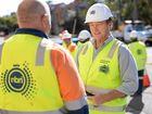 Tweed's poor internet speed inhibiting jobs