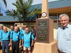 BALLINA RSL sub-branch members are keen to ensure a memorial plaque will be in a prominent position when the Ballina War Memorial Pool is upgraded.