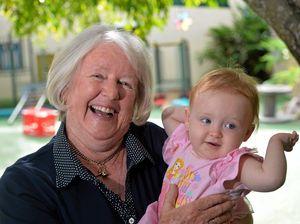 Cotton Tree centre celebrates 40 years in childcare