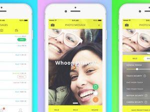 Privates app lets you delete sent messages