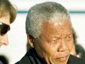 Nelson Mandela's bodyguard says All Blacks poisoned