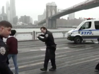 NYPD join dance challenge