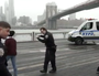 New York Police respond to NZ dance challenge.