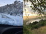 AUSSIE WEATHER: From winter wonderland to air conditioners