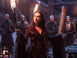 Game of Thrones: Has Melisandre now redeemed herself?