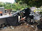 Island stops using six-seater buggies after crash