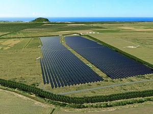 LETTER: Solar farm queried