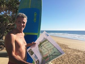 $70 million plan to put Bargara South on the map