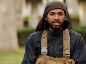 Australia's most dangerous terrorist killed by US strikes