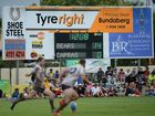 THE Norths Devils and the Central Queensland Capras will play their round 15 match here in Bundaberg in June at Salter Oval.
