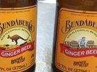 BATCHES of Bundaberg Ginger Beer have been recalled due to a safety hazard - with some caps popping off, causing minor injuries.
