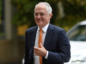 Turnbull calls poll: 'We can't risk Labor's big spenders'