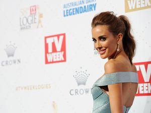 LOGIES 2016: Celebrities arrive at TV's night of nights