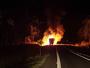 BREAKING: Delays on Bruce Hwy in Gladstone region after truck load fire