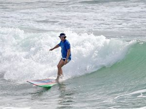 Fishing, surfing and beach guide for Wednesday, May 11