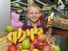 Bli Bli's IGA offers free fruit for kids to eat while their parents shop. But is it okay for shoppers to taste test? find out tips for supermarket etiquette.