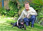 RANGER Russell Davis is responsible for The Echo's Doghouse Column which has rehomed two animals since it began.