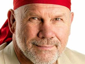 The Australian Republican Movement's National Chair Peter FitzSimons AM.