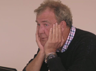 Former Top Gear host Jeremy Clarkson.