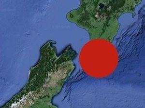NZ Quake kills two