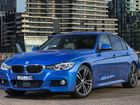 BMW 330e Plug-In Hybrid road test and review