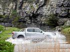 Ford Ranger road test
