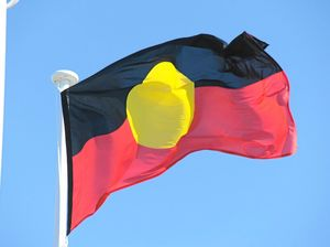 Aboriginal people make up 5% of the Banana Shire's population.