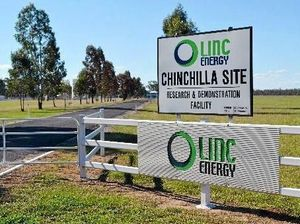 Linc Energy editorial.   Photo Alasdair Young / Chinchilla News