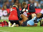 Waratahs rise to top of ladder comes at a cost.