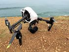 STATE of the art shark drones are being trialled by the Department of Primary Industries this week in waters off Port Macquarie.