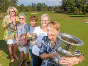 Strong field to vie for silverware at 53rd May Tournament