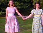 A technicolour whirlwind of romance and obsession, Heavenly Creatures follows the manic relationship of two teenage girls & the murder that shocked New Zealand