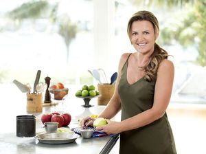 Donna Hay gets personal in new food show
