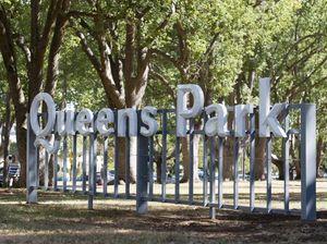 $12 million upgrade transforms inner-city park