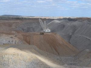 Fourth mine was in breach of coal dust limits