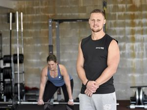 Fitness event inspires health revolution in Toowoomba