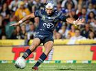 WHO else but future Immortal Johnathan Thurston? He did it again at 1300 SMILES Stadium in the second epic grand final rematch between the Cowboys and Broncos.
